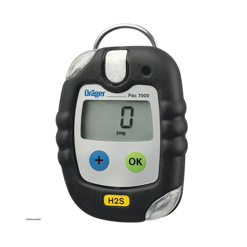 Personal Phosphine Detector