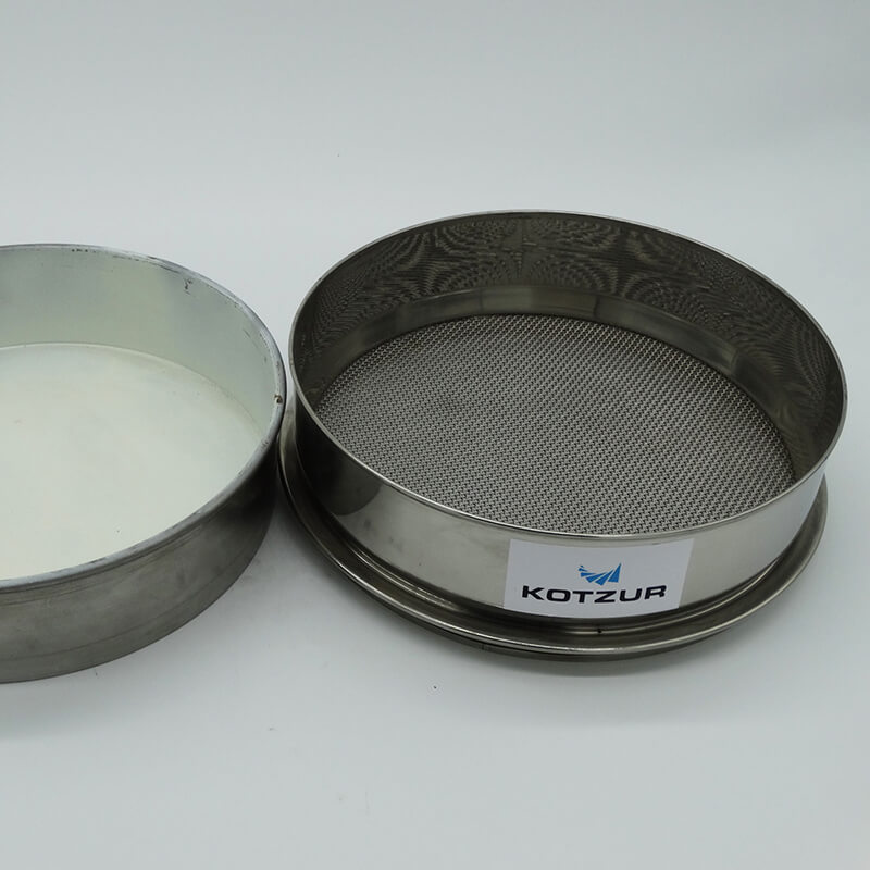 Grain Insect Testing Sieve