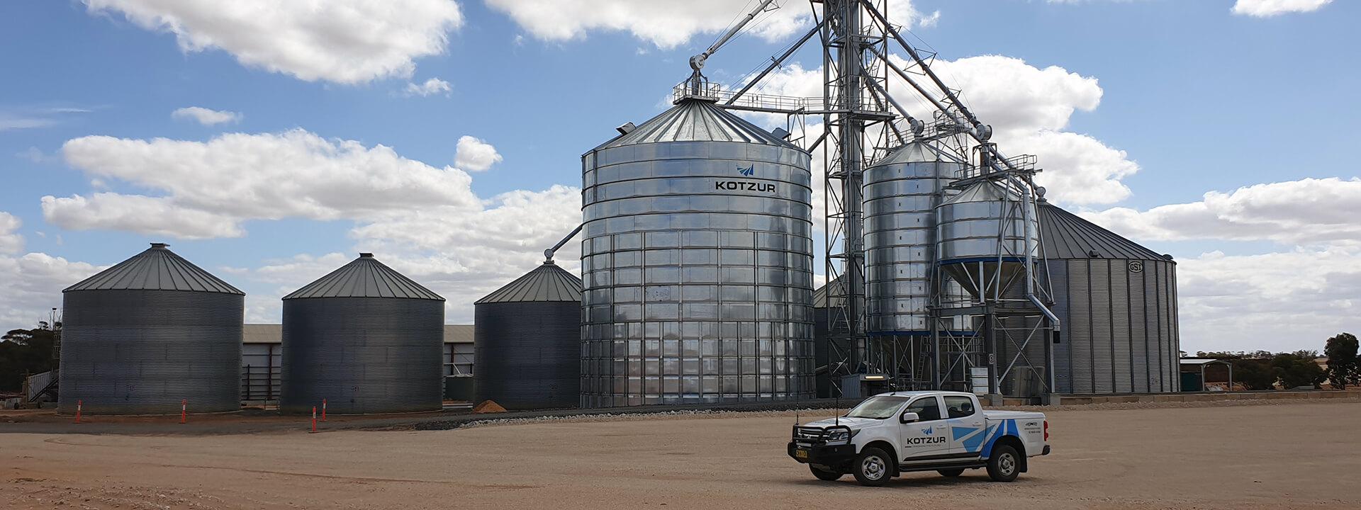 Mott Agriculture