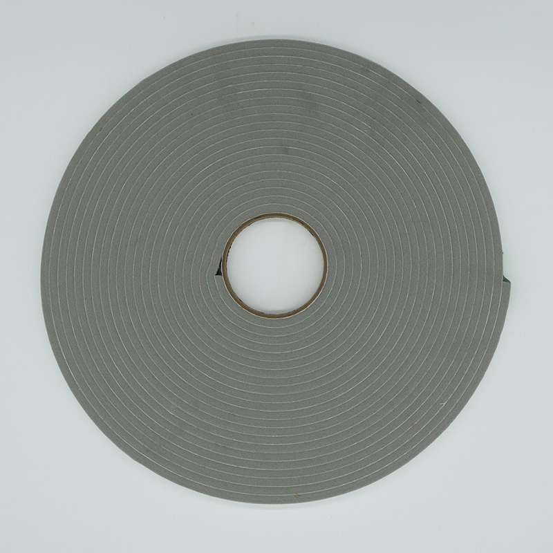 Sealing Tape: Foam Sealing PVC – White – 30.5M