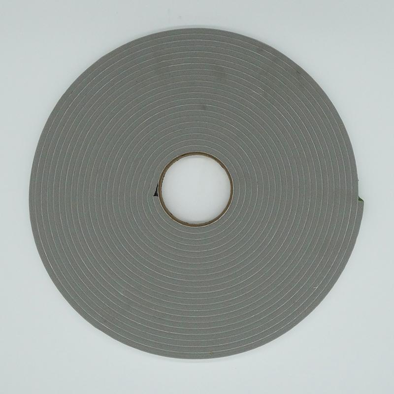 Sealing Tape: Foam Sealing PVC – White – 30.5M
