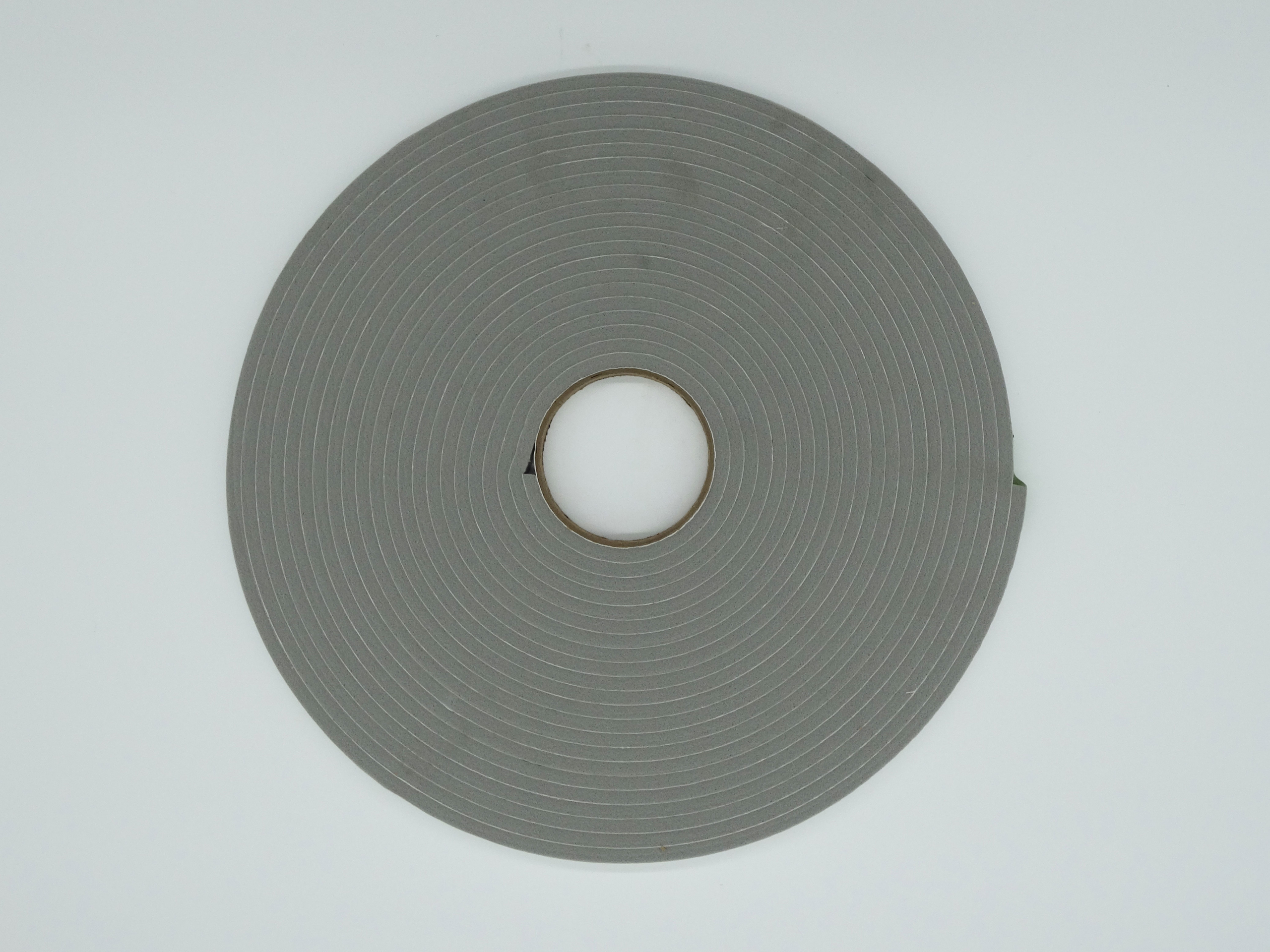 Sealing Tape: Foam sealing PVC, White – 15.2M